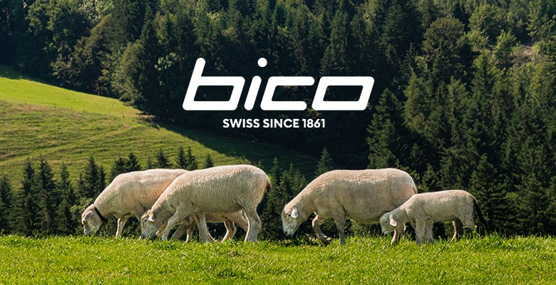 BICO – Deeper, healthier sleep thanks to Swiss sheep's wool